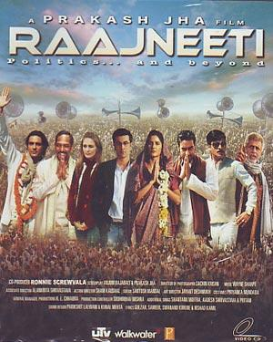 RAAJNEETI  movie