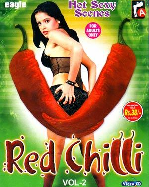 Red Chilli Vol - 2 poster