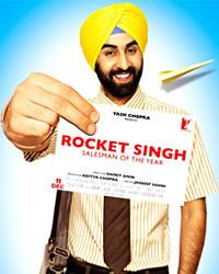 Rocket Singh - Salesman of the Year poster