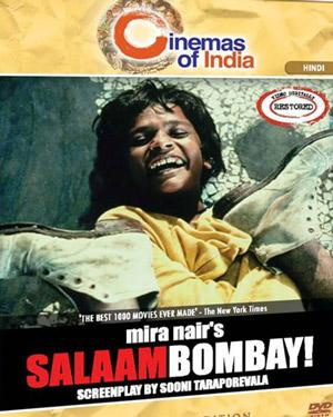 a synopsis of the movie salaam It is difficult to distinguish mira nair's film about bombay's street children, salaam bombay , from its existence as a media event in india, radio shows, newspaper advertising, and salaam bombay.
