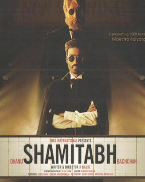 Shamitabh  movie