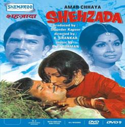 SHEHZADA  movie