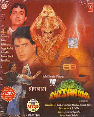 SHESHNAAG  movie