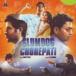 SLUMDOG CROREPATI  movie