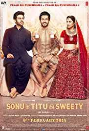 Sonu Ke Titu Ki Sweety BluRay