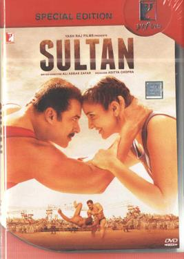 Sultan (2016) BluRay