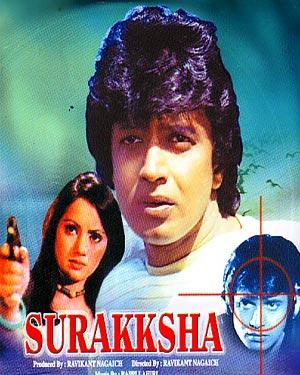 Surakksha movie