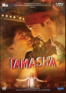 Tamasha (2015)  movie