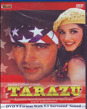 TARAZU  movie
