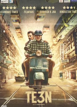 Te3n BluRay