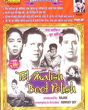 Boot polish movie online