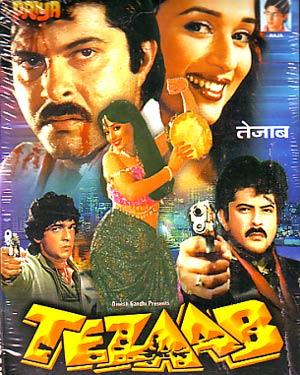 minicini tezaab full movie madhori dixit anil kapoor