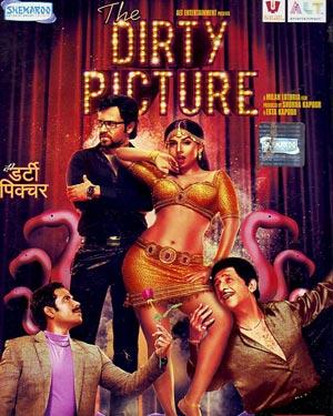 The Dirty Picture VCD