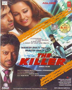 THE KILLER  movie