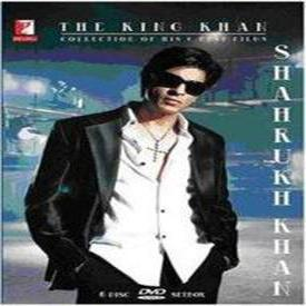 THE KING KHAN  COLLECTION OF HIS 8 BEST FILMS  movie