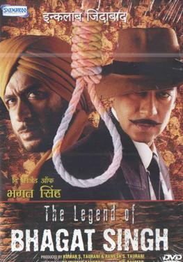 THE LEGEND OF BHAGAT SINGH  movie