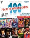 100 YEARS OF INDIAN CINEMA SET 2 DVD