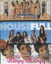3 in 1-Housefull 2-Housefull-Heyy Babyy DVD