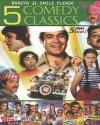 5 Comedy Classics DVD