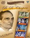 Platinum Collection B.R. Chopra Set-2(Dhool Ka Phool-Gumrah-Sadhna-Dharmputra) DVD