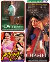 3 in 1 The Dirty Relation-Rosy-Chameli DVD