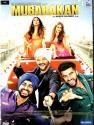 Mubarakan BluRay