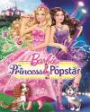 Barbie - The Princess & The Pop Star VCD