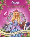 BARBIE AS THE ISLAND PRINCESS  VCD