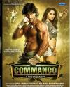 Commando-A One Man Army VCD