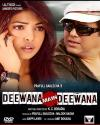 Deewana Main Deewana DVD