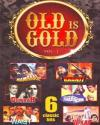 OLD IS GOLD - (VOL 1) DVD