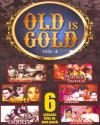 OLD IS GOLD - (VOL 4) DVD