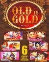 OLD IS GOLD - (VOL 7) DVD