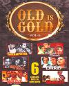 OLD IS GOLD - (VOL 6) DVD