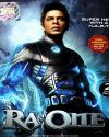 Ra.One BluRay