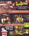 TAXI DRIVER - NAU DO GYARAH - HOUSE NO 44 DVD