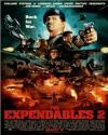 The Expendables 2  (Hindi) VCD