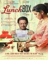 THE LUNCH BOX DVD