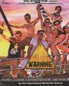 WARNING DVD