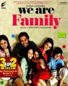 We Are Family VCD