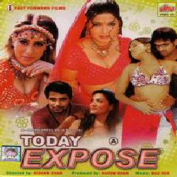 TODAY EXPOSE VCD