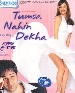 TUMSA NAHIN DEKHA  movie