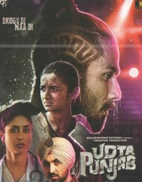Udta Punjab BluRay