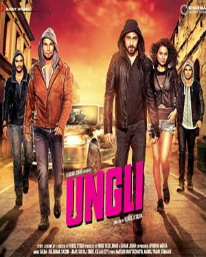 Ungli  movie