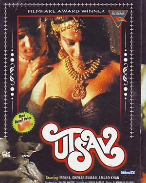 UTSAV  movie