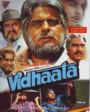 VIDHAATA  movie