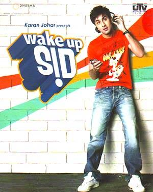 WAKE UP SID  movie