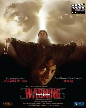 Warning  movie