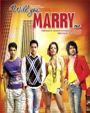 Buy will you marry me Audio CD online