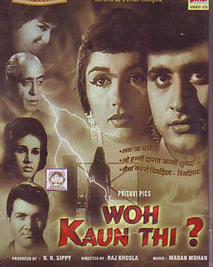 woh kaun thi movie free hd download